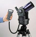 Astro teleskopy Meade ETX