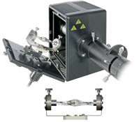 Fluorescenčný mikroskop Bresser Science ADL-601F 40-1000x s filtrami a 100W ortuťovou výbojkou