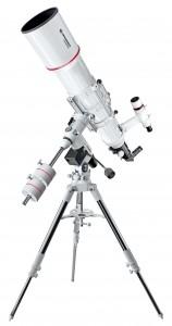 Ako si vybrať astro teleskop