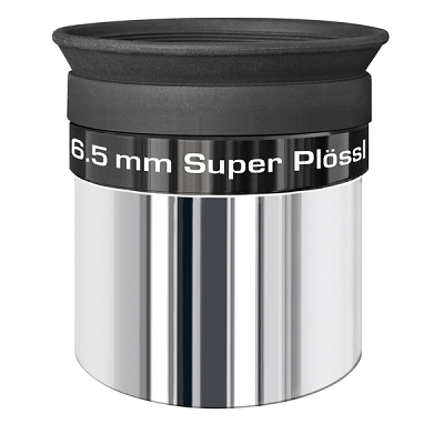 Okulár Bresser Super Plössl 6,5mm 52° (1,25in)