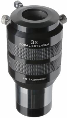 Barlow tele extender Explore Scientific 3x (2in)