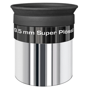 Okulár Bresser Super Plössl 9,5mm 52° (1,25in)