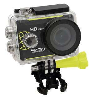 Kamera Discovery Adventures FULL-HD 1080P SCOUT