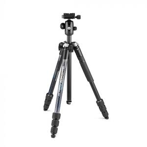 Statív Manfrotto ELEMENT MII AL BK